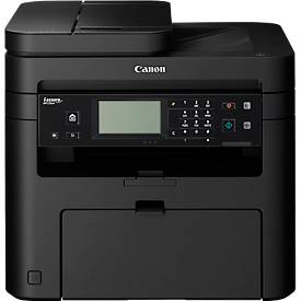 Canon Laser-Multifunktionssystem i-SENSYS MF226dn, Schwarzweißdruck