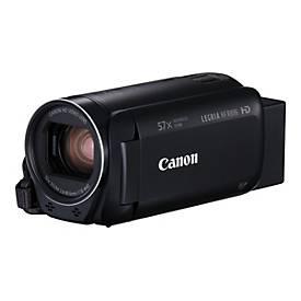Image of Canon LEGRIA HF R806 - Camcorder - Speicher: Flash-Karte