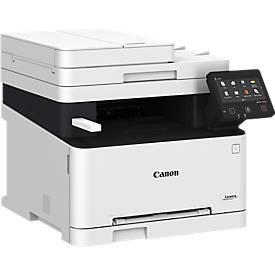 Canon Multifunktionsgerät i-SENSYS MF633, Druckgeschwindigkeit 18 S./Min, WLAN