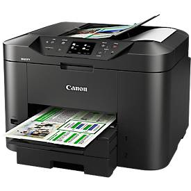 CANON Multifunktionsgerät MAXIFY MB2350