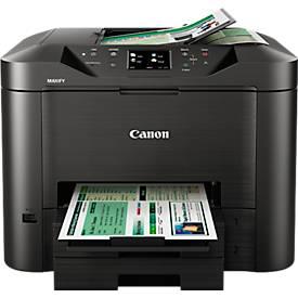 Canon Multifunktionsgerät MAXIFY MB5350