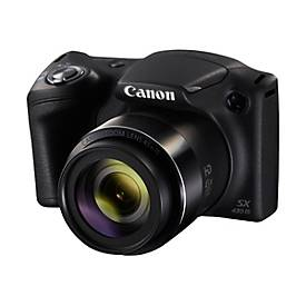 Image of Canon PowerShot SX430 IS - Digitalkamera