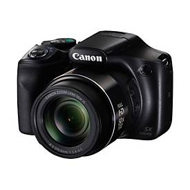 Image of Canon PowerShot SX540 HS - Digitalkamera