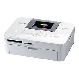 Canon SELPHY CP1000 - drucker - Farbe - Thermosublimation