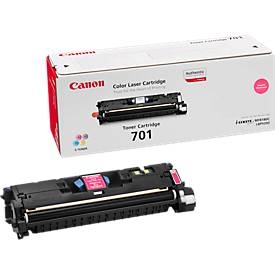 Canon T701M Tonerkassette magenta