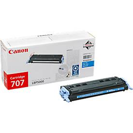 Canon T707C Tonerkassette cyan