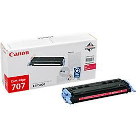 Canon T707M Tonerkassette magenta