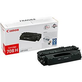 Canon T708H Tonerkassette schwarz