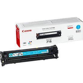 Canon T716C Tonerkassette cyan