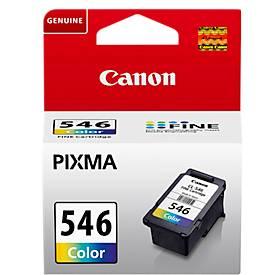 Canon Tintenpatrone CL-546 color