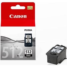 Canon Tintenpatrone PG-512 schwarz