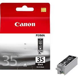 Canon Tintenpatrone PGI-35 schwarz