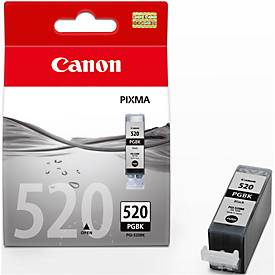 Canon Tintenpatrone PGI-520 schwarz