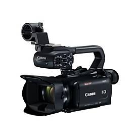 Image of Canon XA11 - Camcorder - 1080p / 50 BpS - 3.09 MPix - 20x optischer Zoom - Flash-Karte