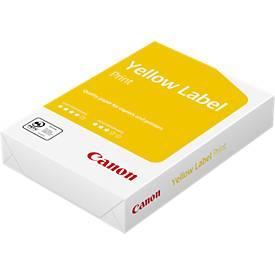 Canon Yellow Label Print PEFC