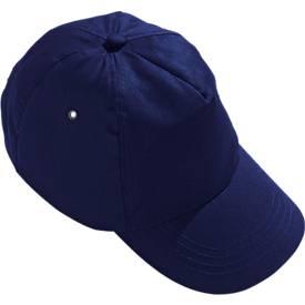 Cap, dunkelblau