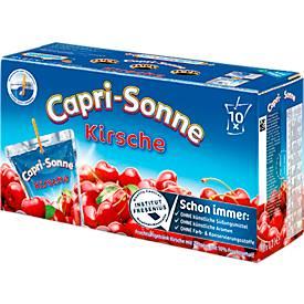 Capri Sonne Kirsch, 10er-Pack