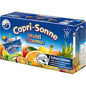Capri Sonne Multivitamin, 10er-Pack