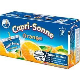 Capri Sonne Orange, 10er-Pack