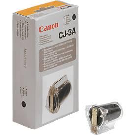 Cartouche d'encre Canon CJ-3A/HP 51604A, noir