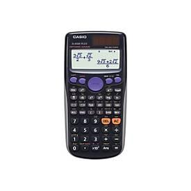 Casio FX-85DE Plus - Wissenschaftlicher Taschenrechner