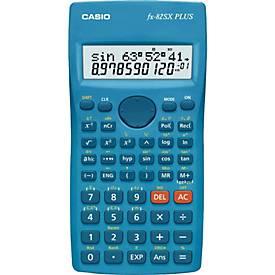 CASIO Schulrechner FX-82 SX PLUS