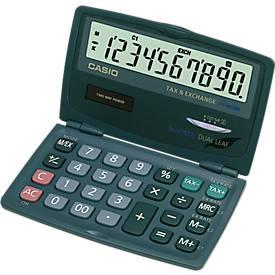 Casio Taschenrechner SL-210TE, 10-stellig
