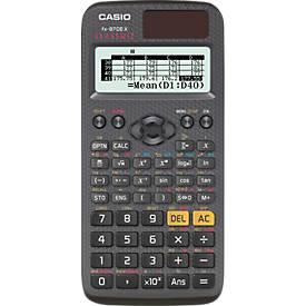 Casio Technisch-Wissenschaftlicher Rechner FX-87DE X, mit hochauflösendem LC-Display
