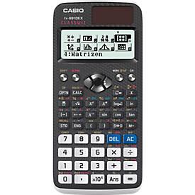 Casio Technisch-Wissenschaftlicher Rechner FX-991DE X, mit hochauflösendem LC-Display