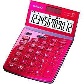 Casio Tischrechner JW-200TW, 12-stellig