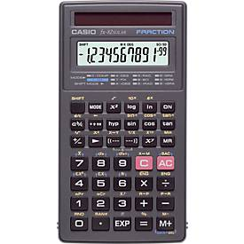 CASIO® Technisch-wissenschaftlicher Rechner FX-82 Solar