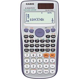 CASIO® Technisch-wissenschaftlicher Rechner FX-991 DE Plus