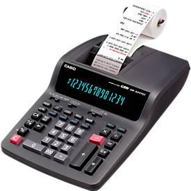 CASIO® Tischrechner DR-320 TEC