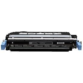Cassette de toner originale HP Q 5950 A, noir