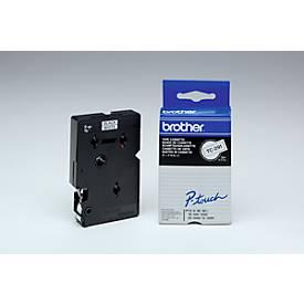 Cassettes de ruban TC pour P-touch II, 500, 2000, et 3000