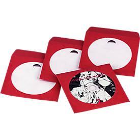 CD-/DVD-Papierhüllen