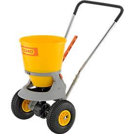 Chariot de sablage, 20, 35 ou 50 litres, avec pied de support repliable, quantité de sablage
