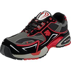 Chaussures de sécurité Flash EN ISO 20345 - S1 P, pointures 38 à 47