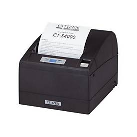 Image of Citizen CT-S4000 - Belegdrucker - zweifarbig (monochrom) - Thermozeile