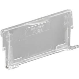 Clapets transparents pour bac LF 221