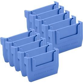 Cloison pour boîtes d'étagère RK 400S