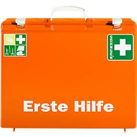 Coffret de premiers secours Multi (selon les normes allemandes)