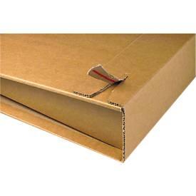 ColomPac Cartons d'expédition pour classeur CP050/CP055