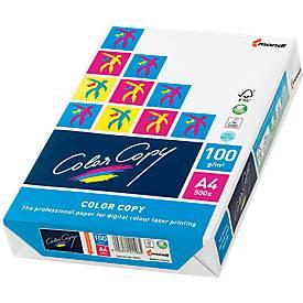 Color-Copy Laser- und Kopierpapier, 100 g/qm