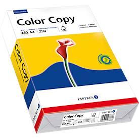 Color-Copy Laser- und Kopierpapier, 250 g/qm