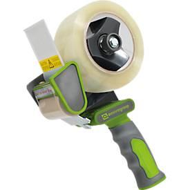 Comfort Plakband handafroller met rubberen greep