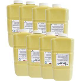 CWS Gel nettoyant pour les mains, 2000 ml