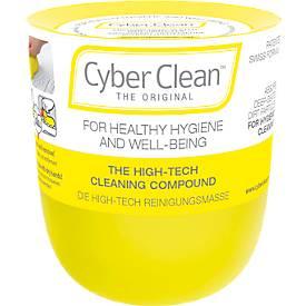 Cyber Clean Home & Office, Masse zur Reinigung und Desinfektion, wiederverwendbar