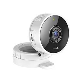 D-Link DCS 8100LH HD 180-Degree Wi-Fi Camera - Netzwerk-Überwachungskamera