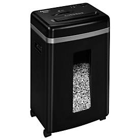 Déchiqueteuse Fellowes® 460M micro coupe 2 x 12 mm, P-5